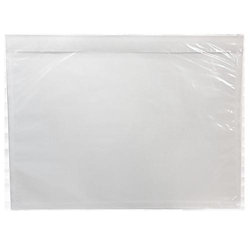 Packsedelskuvert C5 utan tryck 1000/fp