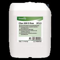 Tvättförstärkare Clax 200 S free