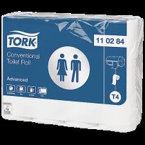Toalettpapper Tork T4 24/fp