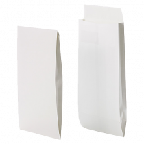 Expanderpåse ProPac C4 vit 250/fp