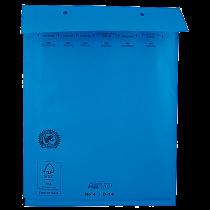 Bubbelpåse AirPro 175x265 mm blå 100/fp