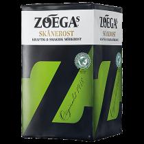 Kaffe Zoégas Skånerost 450 g