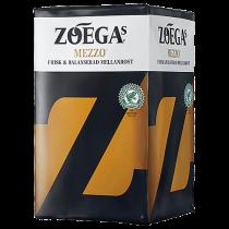 Kaffe Zoégas Mezzo 450 g