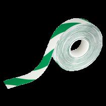 Golvtejp Duraline Strong 50 m grön/vit