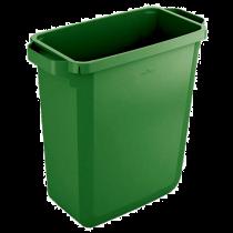 Avfallstunna Durabin 60L grön