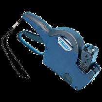Prismärkare Trendy Blue 26x12 mm.