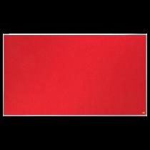 Anslagstavla Nobo Impression Pro 55 tum röd