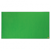 Anslagstavla Nobo Impression Pro 40 tum grön
