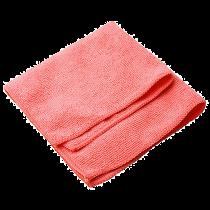 Mikrofiberduk Max 32x32 cm röd