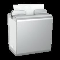 Servetthållare Tork Xpressnap Image Line N4 silver