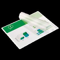 Lamineringsfickor A3 Klar 125 mic 100/fp