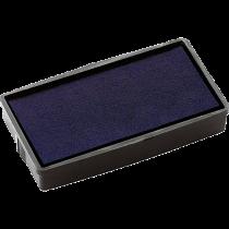 Dynkassett Colop Green Line E/20 blå 2/fp