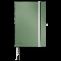 Anteckningsbok Leitz Style A5 grön