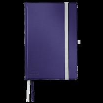Anteckningsbok Leitz Style A5 blå
