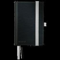 Anteckningsbok Leitz Style A6 svart