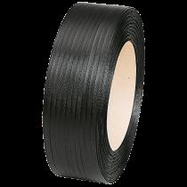 PP-band P-1525 15mmx2300m svart