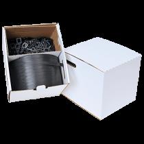 Packband PP 12mmx1000m + 500 spännen
