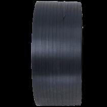 PP-band 15x0,60mmx2100 m svart