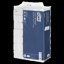 Pappershanddukar Tork Xpress Multifold H2 3800/fp