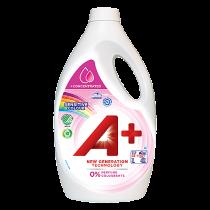 Tvättmedel A+ Sensitive 2,2L