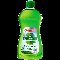 Diskmedel Grumme Natur 500 ml