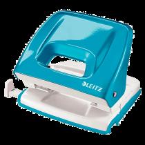 Hålslag Leitz Wow 5151 blå