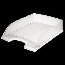 Brevkorg Leitz Plus Standard frost/klar