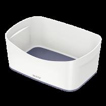 Förvaringslåda MyBox pärlvit
