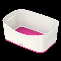 Förvaringslåda MyBox rosa