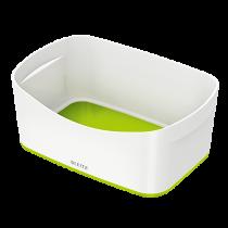 Förvaringslåda MyBox grön