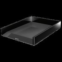 Brevkorg Leitz Wow tvåfärgad svart