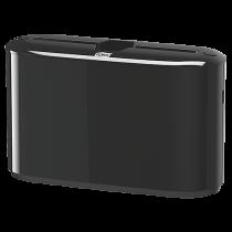 Handdukshållare Tork Xpress H2 svart