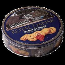 Kakor Royal Dansk Butter Cookies