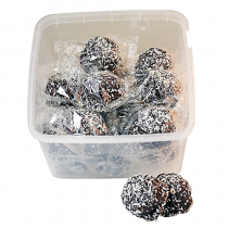 Chokladboll 20 st x 50 g
