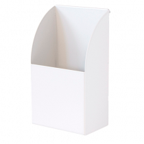 Cubic Pennkopp vit