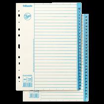 Register Jopa Original A4 1-52