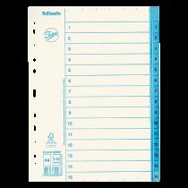 Register Jopa Original A4 1-15