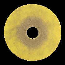 Golvvårdsrondell 3M Scotch-Brite Clean & Shine 20 tum/505 mm