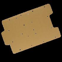 Arkivplatta till Arkivbox B-Box