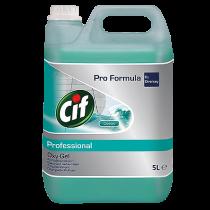 Allrengöring Cif Professional Oxy-Gel