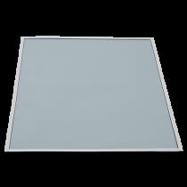 Frontplast gatuställ med magnet 70x100 cm