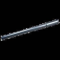 Dammsugarrör Aluminium 75 cm