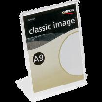 Akrylställ Lutande A9
