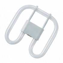 Kompaktlysrör Osram CFL Square T12 16W