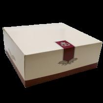 Tårtkartong 32x32x12 cm 80/fp