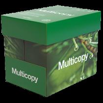 Kopieringspapper Multicopy Xpressbox A4 ohål 80 g 2500/fp