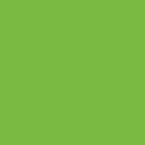 Färgat papper Rainbow A4 80 g intensivgrön 500/fp