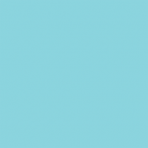 Färgat papper Rainbow A4 80 g mellanblå 500/fp