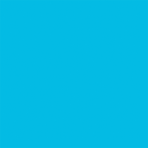 Färgat papper Rainbow A4 80 g blå 500/fp