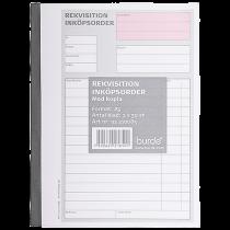 Rekvisition/Inköpsorder Burde A5